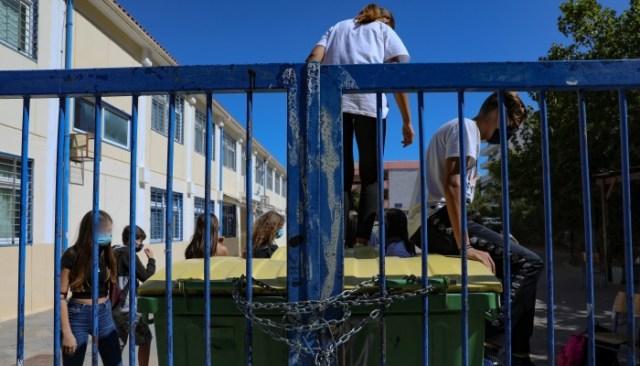 Έχουν άδικο σε αυτό που φωνάζουν τα κακομαθημένα των καταλήψεων; | panathinaikos24.gr