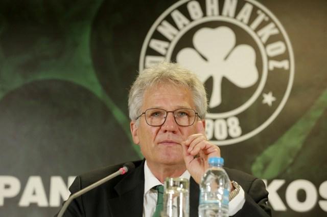 Ο ρεαλιστής Μπόλονι θα προσπαθήσει να «φτιάξει» νικητές   panathinaikos24.gr