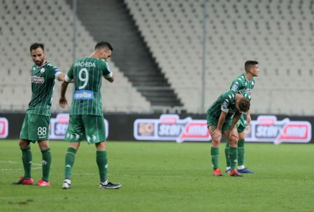 Τι ακριβώς συμβαίνει με Μακέντα – Μπόλονι | panathinaikos24.gr