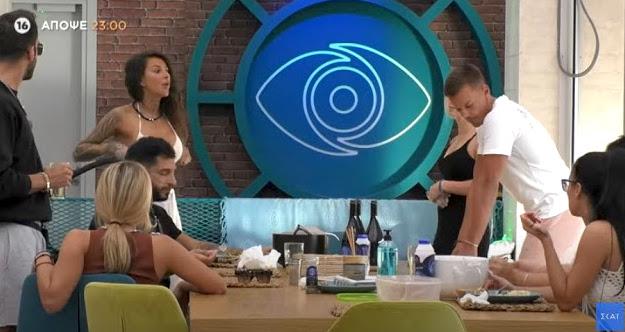 Big Brother: Κρούσμα κορωνοϊού στο παιχνίδι | panathinaikos24.gr