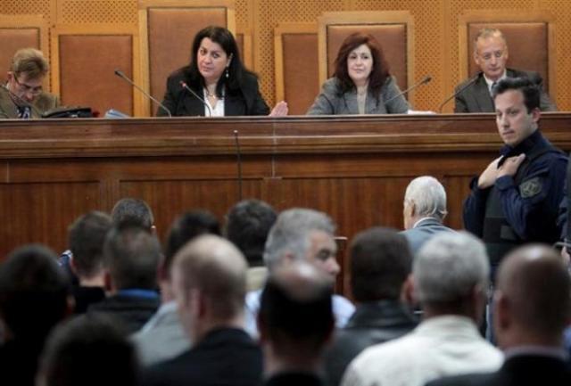 Ανατροπή στη Δίκη Χρυσής Αυγής: Αναστολή για όλους, πλην Ρουπακιά, προτείνει η εισαγγελέας! | panathinaikos24.gr