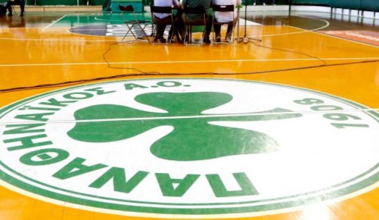 Παναθηναϊκός: Να μη διακοπούν οι αθλητικές δραστηριότητες | panathinaikos24.gr