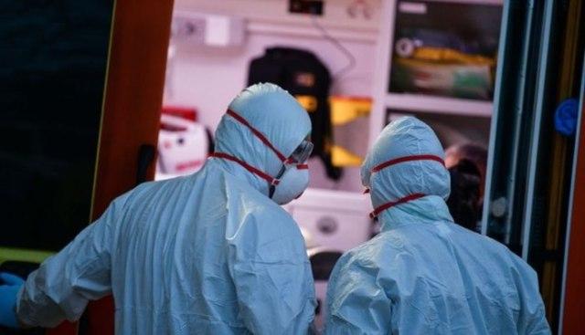 Νοέμβρη η αρχή του τέλους της πανδημίας: Καταιγιστικές εξελίξεις με το εμβόλιο του κορωνοϊού | panathinaikos24.gr