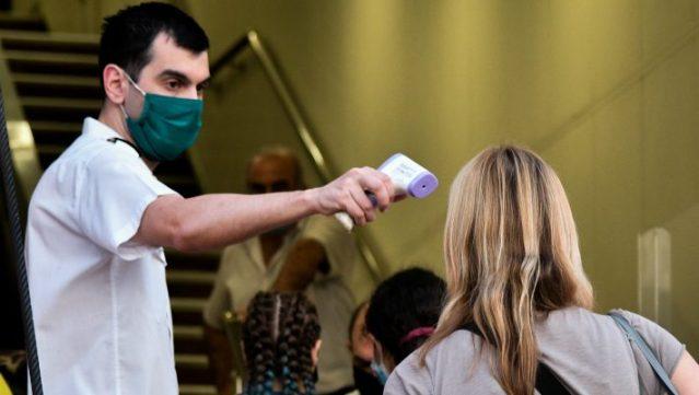 Κορωνοϊός: Η «έκρηξη» κρουσμάτων φέρνει νέα μέτρα στο τραπέζι | panathinaikos24.gr