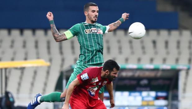 Κουρμπέλης: «Δεν γίνεται να χάνεις τους τρεις βαθμούς στο 93΄ και να μην αντιδράς»   panathinaikos24.gr