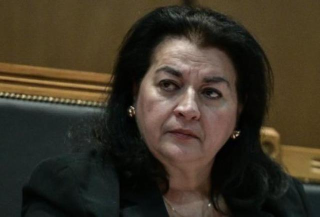 Μαρία Λεπενιώτη: Ποια είναι η δικαστής που έγραψε Ιστορία στη δίκη της Χρυσής Αυγής | panathinaikos24.gr