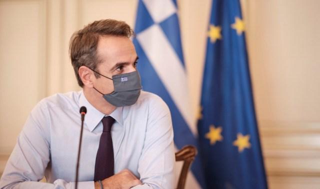 Κορωνοϊός-Τα μέτρα Μητσοτάκη: Προς ολικό κλείσιμο εστίασης σε πορτοκαλί, κόκκινες περιοχές | panathinaikos24.gr