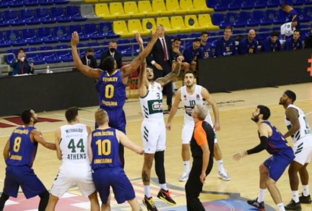 Ακραία πράγματα με Παπαγιάννη – Έρχεται ψηλός που θα κάνει τη διαφορά – Και NBAer αντί του Σάικς! | panathinaikos24.gr