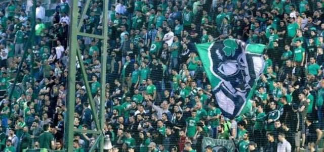 Αποθέωση για τους πράσινους στο Ηράκλειο   panathinaikos24.gr