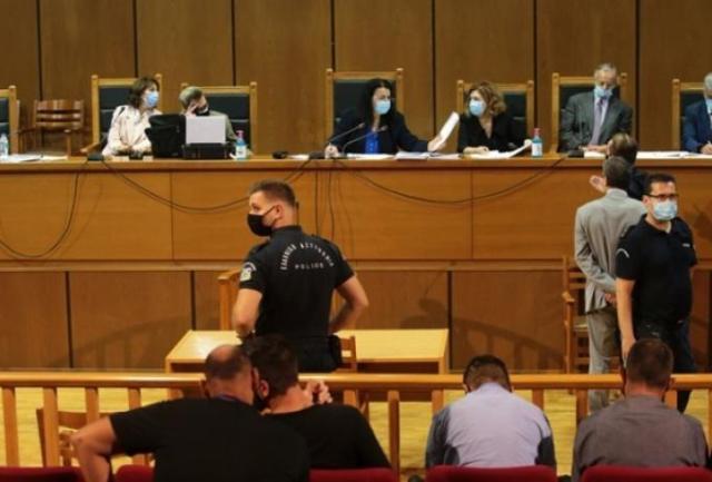 Συνεχίζεται σήμερα η δίκη της Χρυσής Αυγής – Η ώρα των ποινών | panathinaikos24.gr