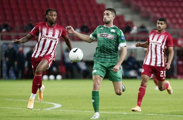 Μόνος από την μικρή περιοχή ο Μακέντα χάνει σπάνια ευκαιρία για το 1-1! (vid) | panathinaikos24.gr