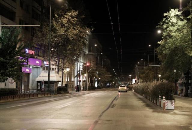 Lockdown: To sms στο 13033 και τα κλειστά μαγαζιά | panathinaikos24.gr