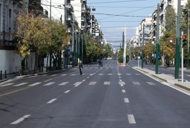 Κορωνοϊός: Ρεκόρ θανάτων με 71 και νέα αύξηση των διασωληνωμένων – 1698 κρούσματα | panathinaikos24.gr