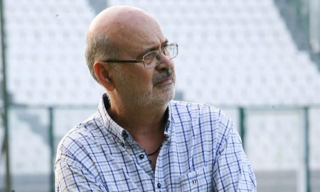 Μαλακατές: «Αν δεν γίνει τώρα ο Βοτανικός δεν θα γίνει ποτέ…» | panathinaikos24.gr