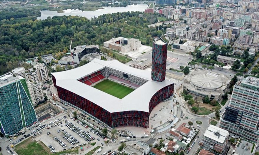Οριστικό: Στα Τίρανα ο πρώτος τελικός του Europa Conference league!   panathinaikos24.gr