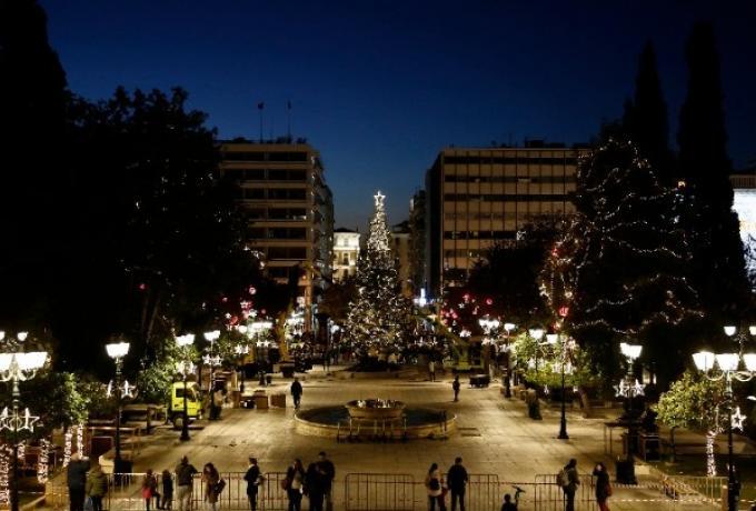 Έτσι θα γιορταστούν τα φετινά Χριστούγεννα: Τι αναφέρει το ΦΕΚ για ρεβεγιόν και εκκλησίες | panathinaikos24.gr