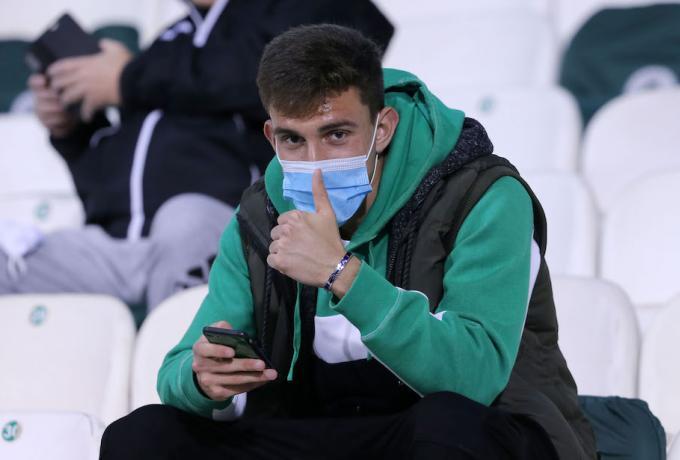 Στα άκρα ο Παναθηναϊκός με Ζαγαρίτη μετά την πρόταση της Πάρμα! | panathinaikos24.gr