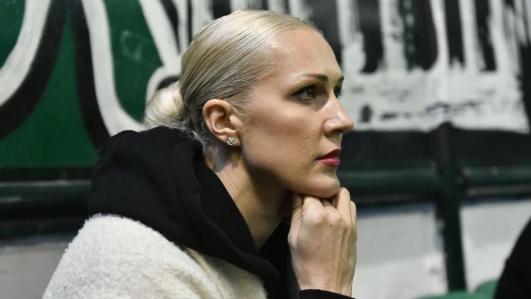 Λεουτσάνκα: «Πολύ δύσκολες οι ημέρες στη φυλακή – Δεν ήξερες αν θα ελευθερωθείς» (Vid)   panathinaikos24.gr