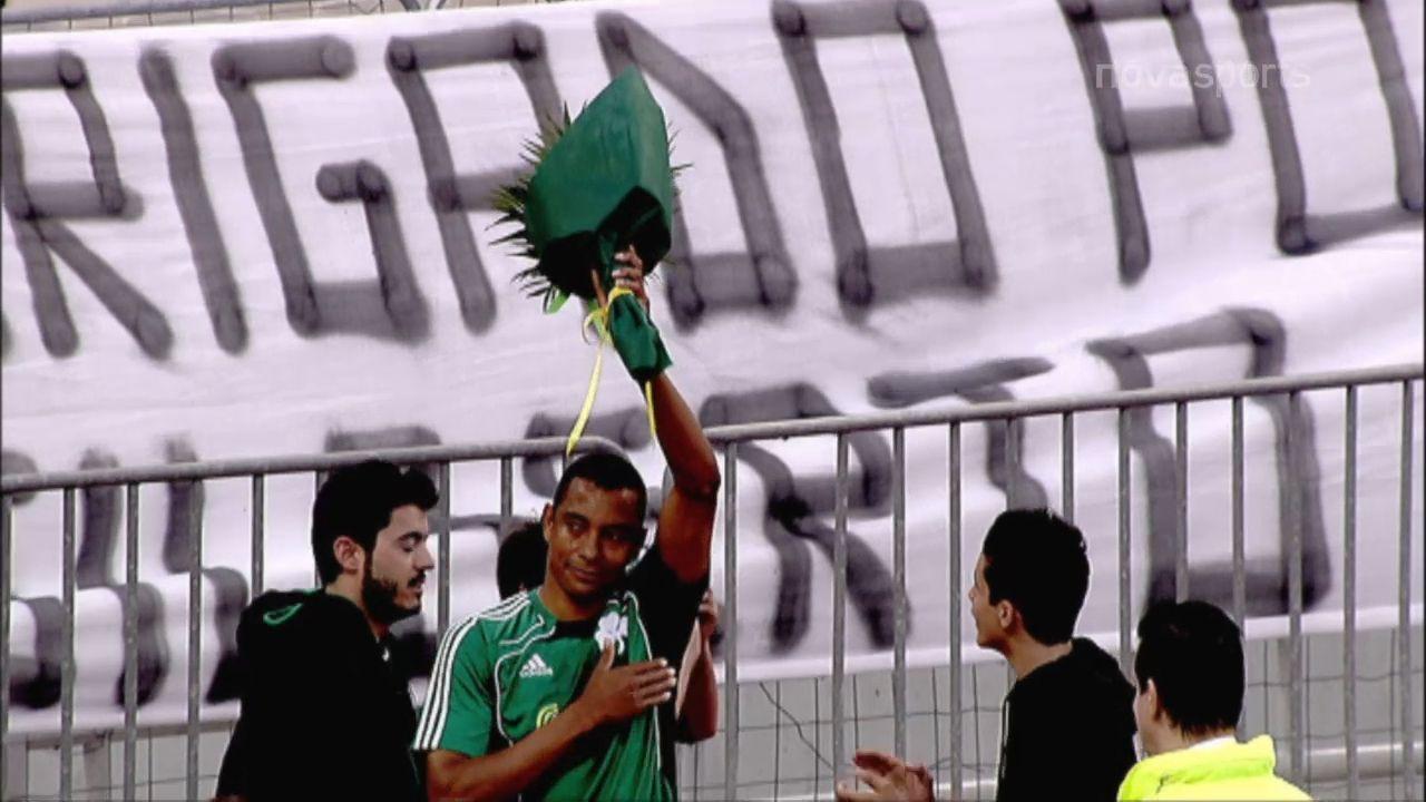 Παναθηναϊκός – ΠΑΟΚ: Αντίο Ζιλμπέρτο με γκολ Champions League (vid)   panathinaikos24.gr