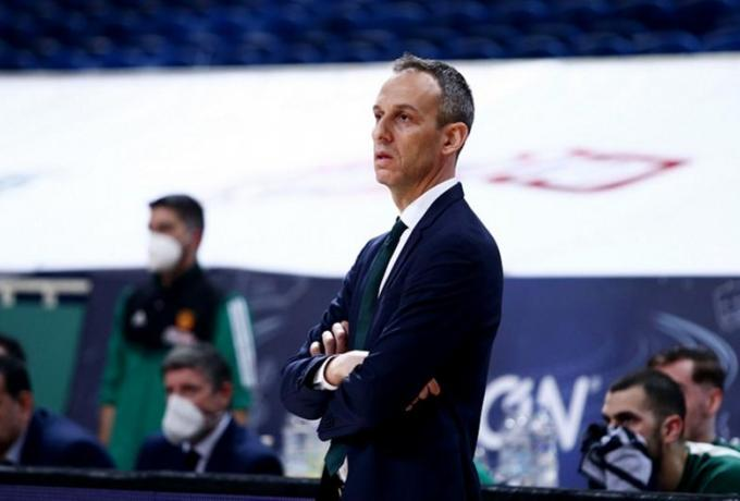 Κάτας: «Με τη σωστή ενέργεια στον τελικό» | panathinaikos24.gr