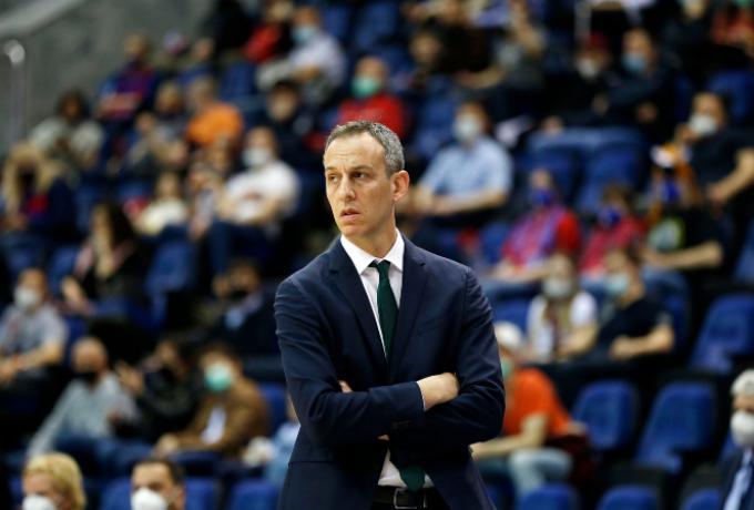 Κάτας: «Ήταν σημαντικό να τελειώσουμε την Ευρωλίγκα ανταγωνιστικά» | panathinaikos24.gr