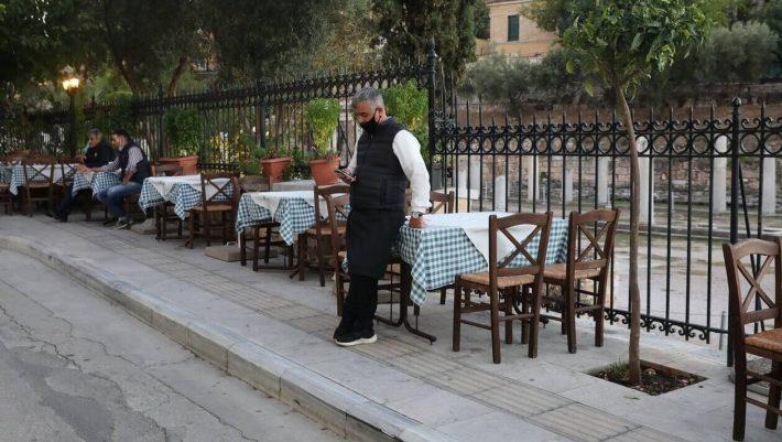 Εστίαση: Ανοίγει χωρίς SMS – Μεγάλο το μπέρδεμα με το ωράριο απαγόρευσης   panathinaikos24.gr