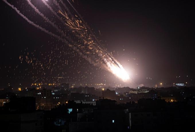 Τρόμος στο Ισραήλ: Σε καταφύγιο και οι Σφαιρόπουλος, Δέδας, Γεραγωτέλλης! | panathinaikos24.gr