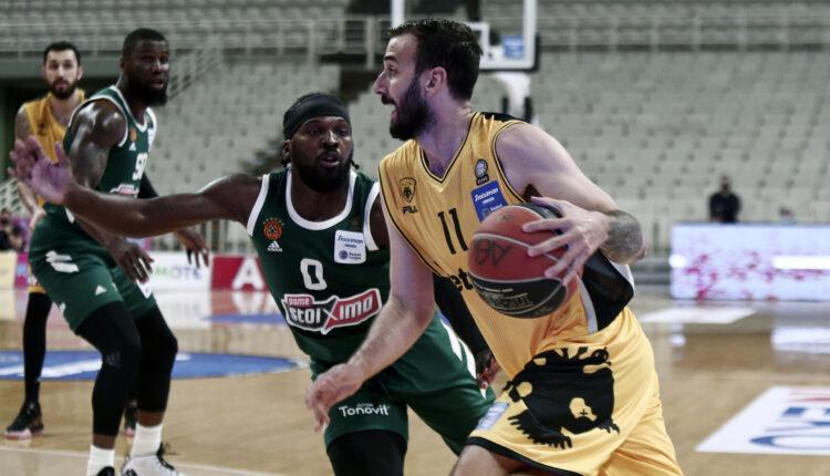 Παναθηναϊκός: Το τζάμπολ κόντρα στην ΑΕΚ και το κανάλι μετάδοσης   panathinaikos24.gr