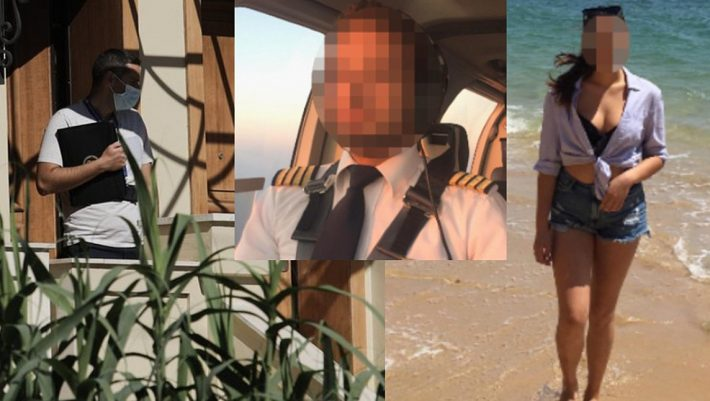 Ψυχολόγος Καρολάιν: Για πρώτη φορά στη δημοσιότητα η ατάκα της που λύνει το μυστήριο | panathinaikos24.gr