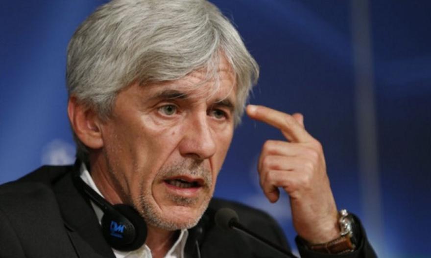 Παναθηναϊκός: Τόσες μεταγραφές θέλει ο Γιοβάνοβιτς   panathinaikos24.gr