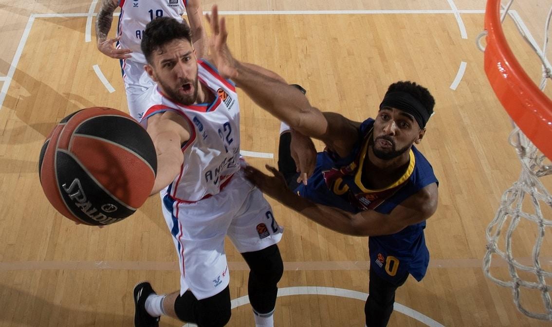 EuroLeague – Τελικός Final Four: Το ζευγάρι που… άργησε ένα χρόνο | panathinaikos24.gr