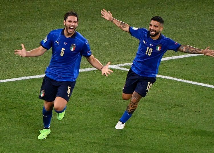Iταλία-Ελβετία 3-0: «Σφράγισε» την πρόκριση με σούπερ Λοκατέλι [vids]   panathinaikos24.gr
