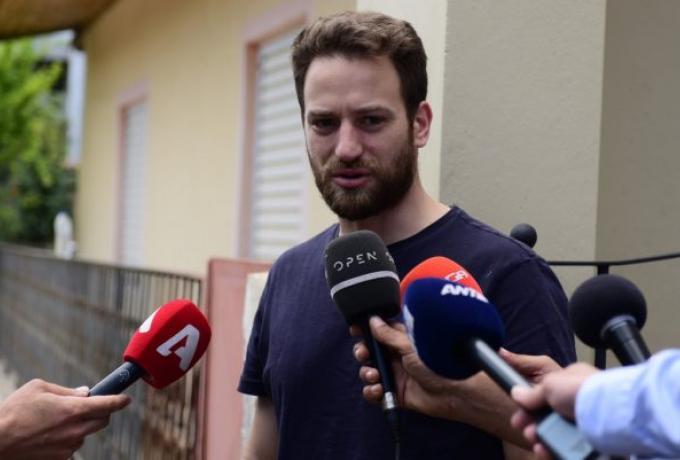 Το δεύτερο και πιο διεστραμμένο σχέδιο του μετά τη σύλληψη το βλέπει κανείς; | panathinaikos24.gr