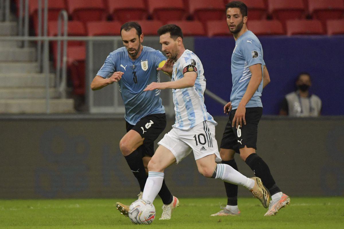 Αργεντινή και Χιλή οι «νικήτριες» της βραδιάς [vids]   panathinaikos24.gr