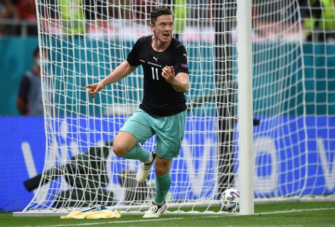 Γκρέγκοριτς και 2-1 η Αυστρία (vid)   panathinaikos24.gr