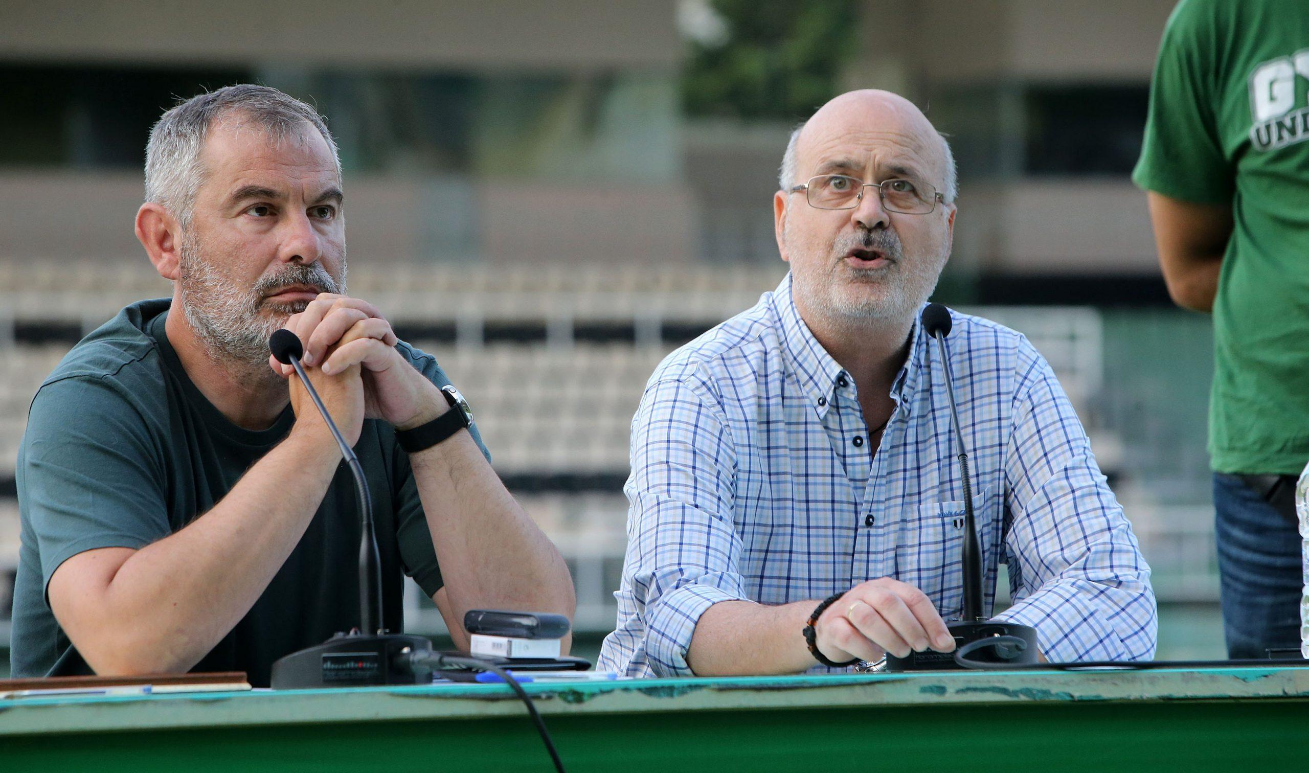 Μαλακατές: «Δεν θέτει σε κίνδυνο τα κεκτημένα του Συλλόγου» | panathinaikos24.gr