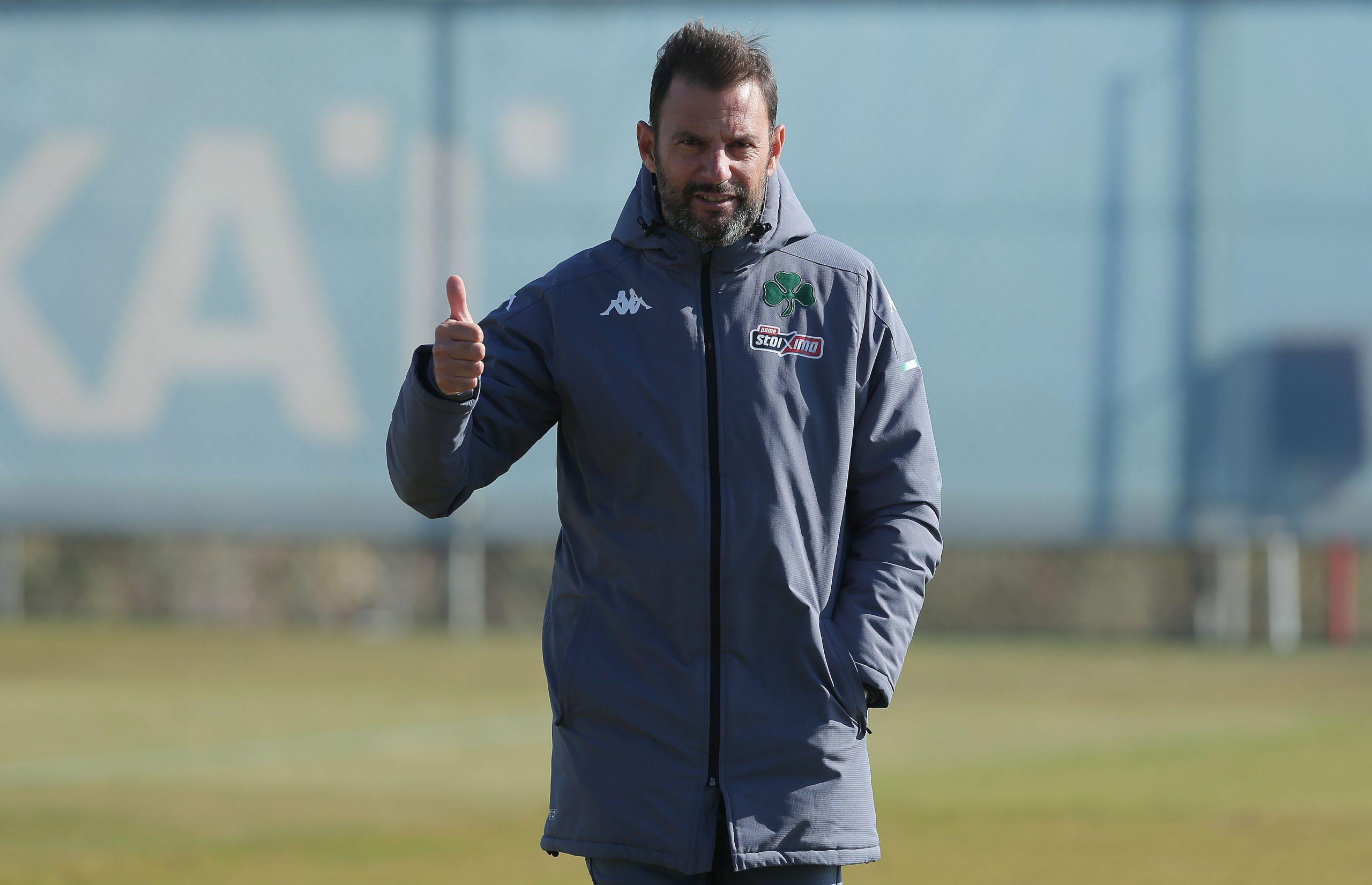 Συλαϊδόπουλος: «Είμαι ευγνώμων προς το σύλλογο – Καλή συνέχεια σε όλους»! (Pic)   panathinaikos24.gr