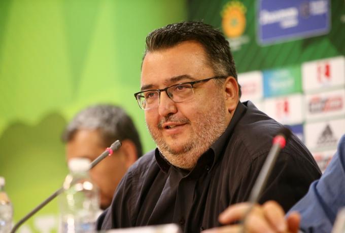 Αποκάλυψη Τριαντόπουλου: «Έχω στα χέρια μου 15 προτάσεις από ξένα funds» | panathinaikos24.gr