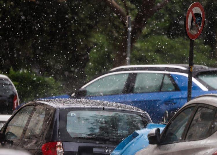 Καιρός Σήμερα 20/6: Βροχές, καταιγίδες και χαλάζι (vids)   panathinaikos24.gr