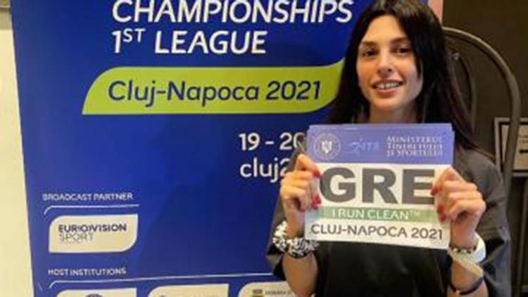 Παναθηναϊκό ρεκόρ από την Καρακατσάνη!   panathinaikos24.gr