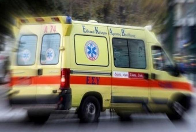 Αιματηρό επεισόδιο στον Κολωνό – Ανήλικη μαχαίρωσε δύο ανήλικους   panathinaikos24.gr