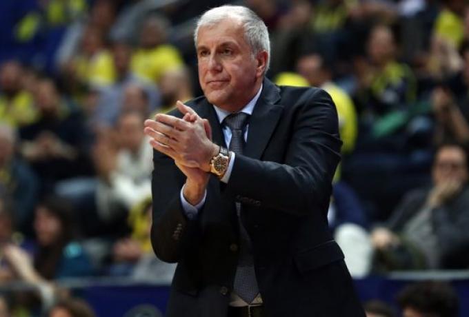 Τοποθετήθηκε για το μέλλον του ο Ζοτς | panathinaikos24.gr