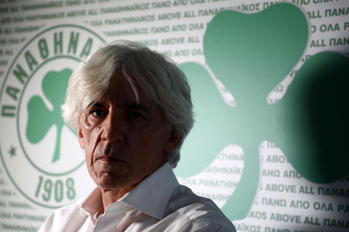 Ιβάν προχώρα ακόμα κι αν φτάσει… Αύγουστος   panathinaikos24.gr