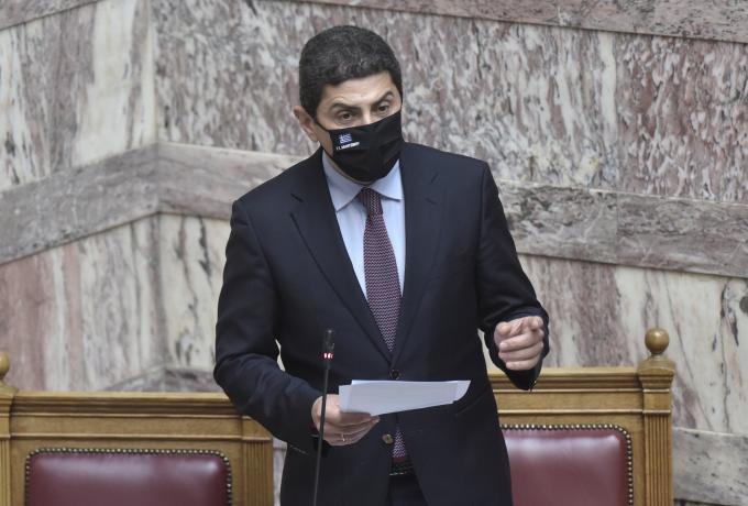Αυγενάκης: «Αυτό είναι το πλάνο για τον Βοτανικό…» | panathinaikos24.gr
