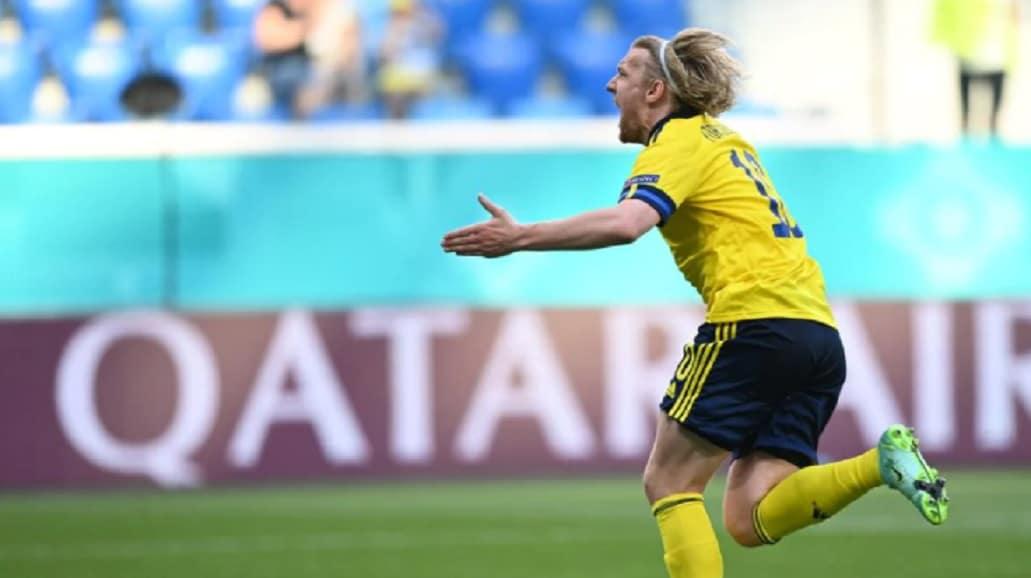 Σουηδία – Σλοβακία 1-0: Ο Ίσακ οδήγησε τους «βίκινγκς» [vids]   panathinaikos24.gr