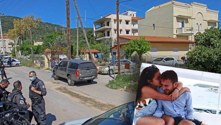 Γλυκά Νερά: Σε ποιον είχε αποκαλύψει την αλήθεια η Καρολάιν πριν τη σκοτώσει   panathinaikos24.gr