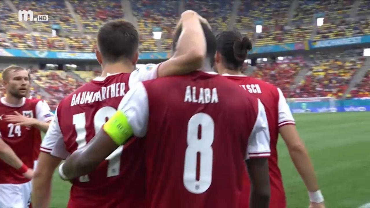 Ουκρανία – Αυστρία : 0-1 με προβολή του Μπαουγκάρντνερ (vid)   panathinaikos24.gr