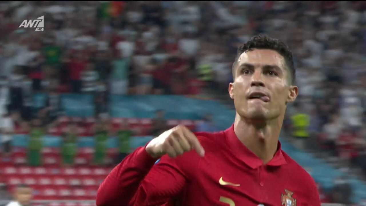 Πορτογαλία – Γαλλία: Γκολ ο Μπενζεμά, απάντηση Κριστιάνο για το 2-2!   panathinaikos24.gr
