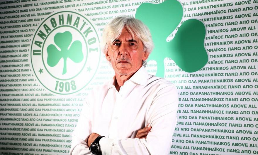 Δεσύλλας: «Προχωράει για τον επόμενο ο Γιοβάνοβιτς – Στόπερ η προτεραιότητα» | panathinaikos24.gr