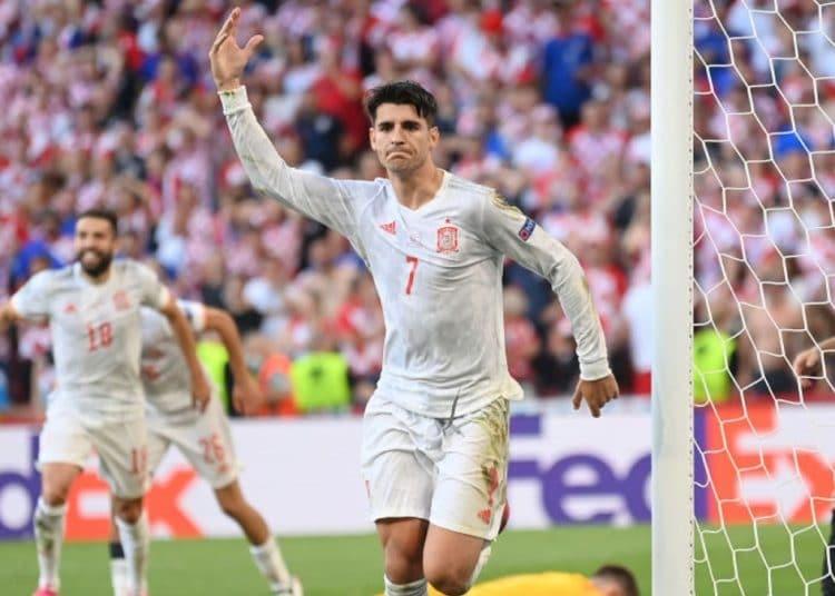 Κροατία – Ισπανία 3-5: Επική πρόκριση της «Φούρια Ρόχα» στο ματς της χρονιάς | panathinaikos24.gr
